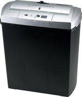 Basetech BT-PPS-100 Papierversnipperaar CD-versnippering, Gelinieerd 7 mm Aantal bladen (max.): 7 Ook geschikt voor CD