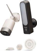 Nordväl TS-CP001 Smart Camera Set