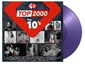 Top 2000: The 10's (Limited Edition) (Coloured Vinyl)