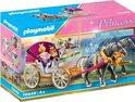 PLAYMOBIL Princess Romantische Paardenkoets - 70449