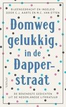 Domweg gelukkig, in de Dapperstraat