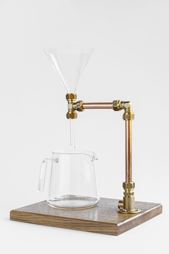 Jack the Dripper slow coffee
