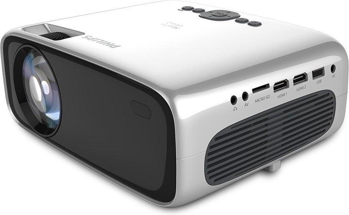 Philips NeoPix Ultra2 NPX642 - Full HD Smart Beamer - 2021 uitvoering