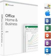 Microsoft Office 2019 Mac Home & Business - ee