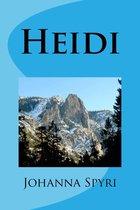 Heidi (Illustrated Edition)