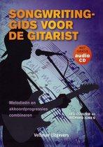 Songwritinggids voor de gitarist