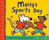 Maisy's Sports Day