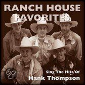 Ranch House Favorites - Sing Hank Thompson