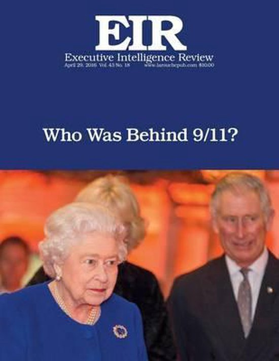 Who Was Behind 9/11?