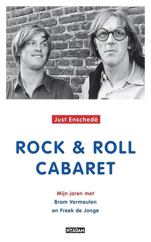 Rock en roll cabaret - Just Enschede pdf epub