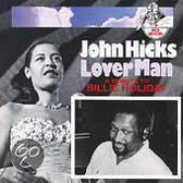 Lover Man: Tribute to Billie Holiday