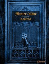 Master/Slave Gay Bdsm Contract (Male Slave)