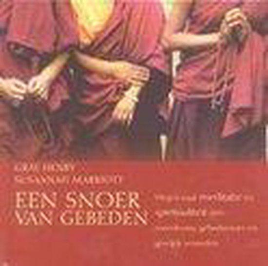 Een Snoer Van Gebeden - Gray Henry  