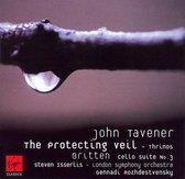 Tavener Protecting Veil