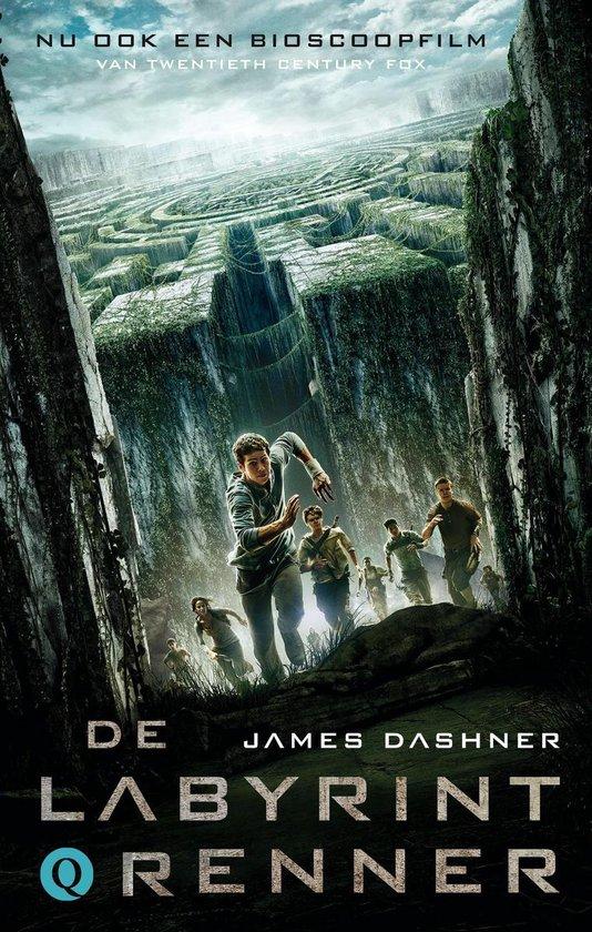 De Labyrintrenner 1 -   De labyrintrenner