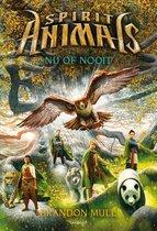 Spirit Animals - Nu of nooit