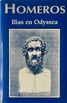 Ilias en odyssee