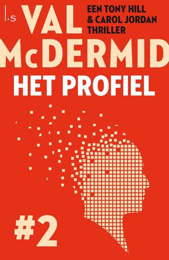 Het profiel - Val McDermid pdf epub
