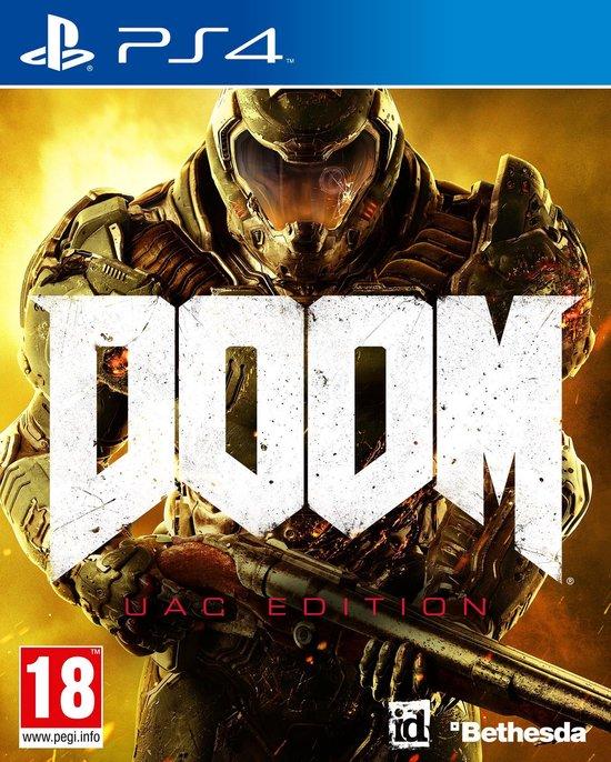 Afbeelding van Doom - Day One Edition - PS4