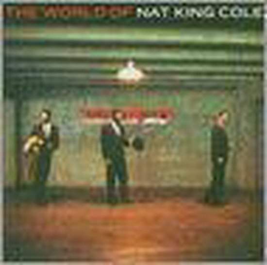 Nat King Cole - The World Of Nat King Cole(Us/