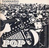 Boek cover Pop van Beunje