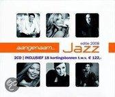 Aangenaam Jazz 2008