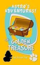 The Golden Treasure - Astro's Adventures Pocket Edition