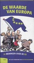 De waarde van Europa