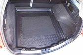 Kofferbakschaal Rubber voor Range Rover Evoque vanaf 2011