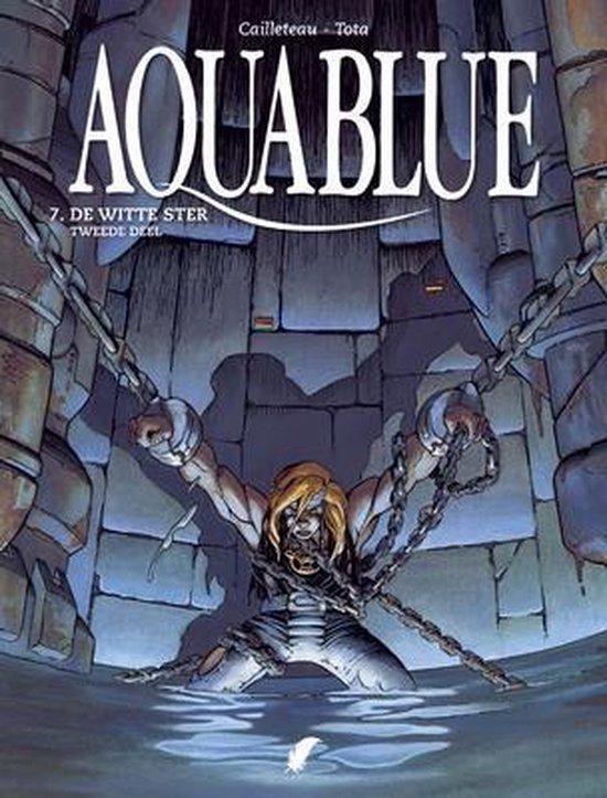 Aquablue 07. de witte ster 2 - OLIVIER. Valtine, | Readingchampions.org.uk