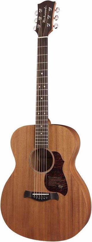 Akoestische gitaar auditorium OOO A-50-E