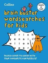 Wordsearches for Kids (Collins Brain Buster)