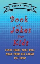 Book of Jokes for Kids