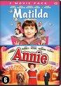 Annie (1982) / Matilda (1996) - Duo Pack