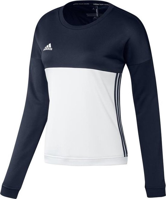 bol.com   adidas T16 'Offcourt' Crew Sweater Dames ...