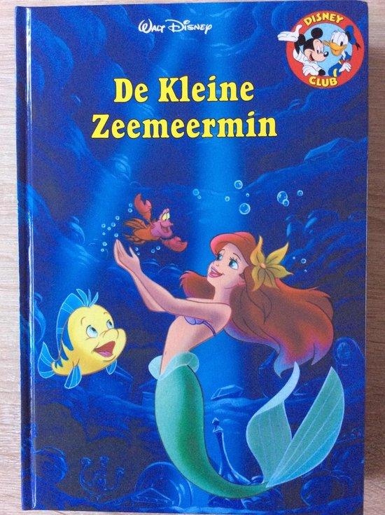 Disney boekenclub/ de kleine Zeemeermin - Disney |