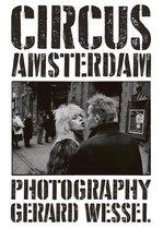 Gerard Wessel - Circus Amsterdam