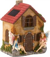 Elfenhuisje Fairies Only - solar