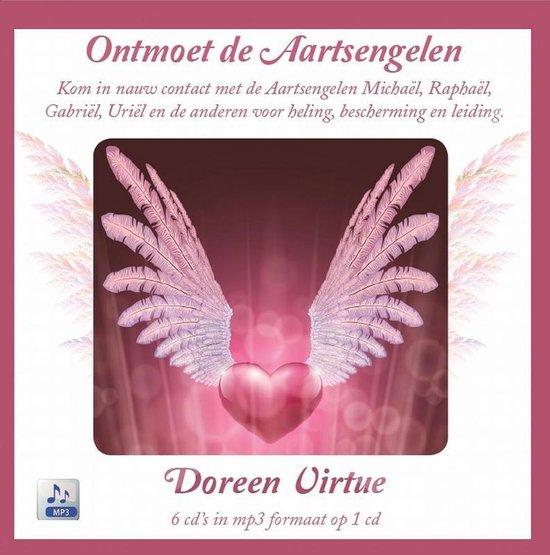 Ontmoet de aartsengelen - Doreen Virtue | Fthsonline.com