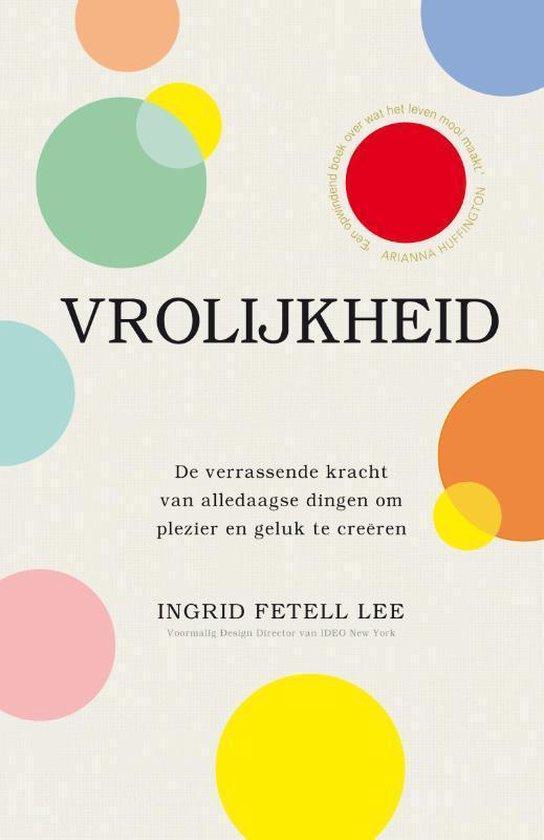 Vrolijkheid - Ingrid Fetell Lee | Fthsonline.com