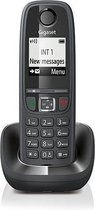 Gigaset AS405 - Single DECT telefoon - Zwart