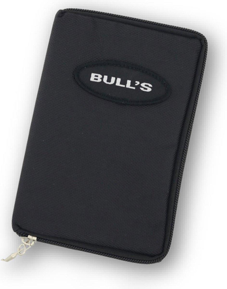 Bull's Dartetui - Unisex - zwart
