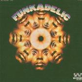 Funkadelic - Funkadelic + 7