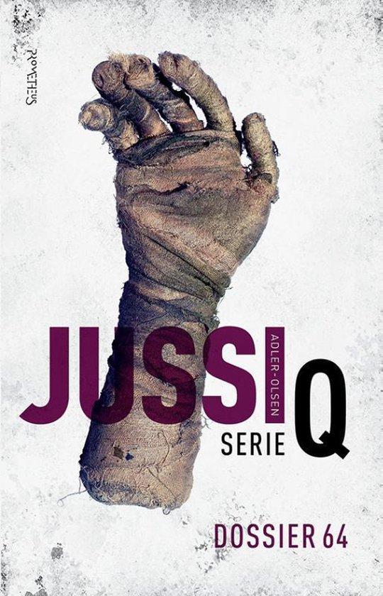 Serie Q 4 - Dossier 64 - Jussi Adler-Olsen |