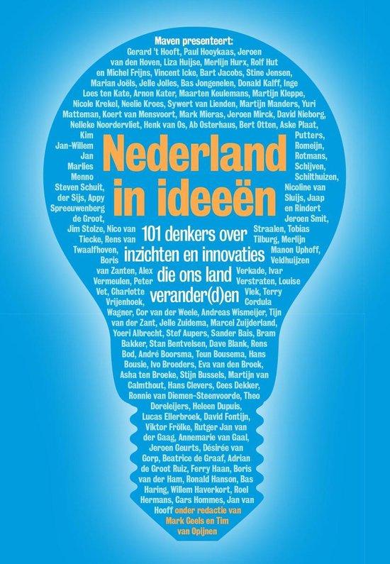 Nederland in ideeen - none   Fthsonline.com