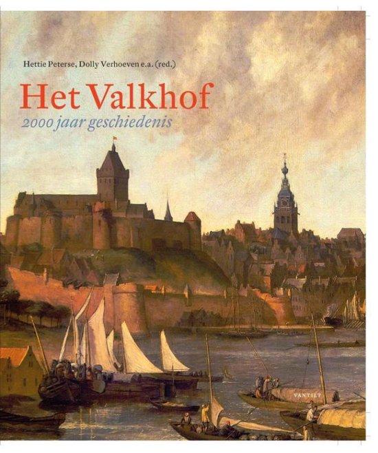 Het Valkhof - none |