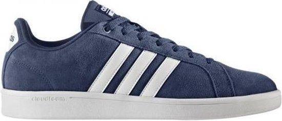 bol.com | Adidas Advantage CF blauw sneakers heren