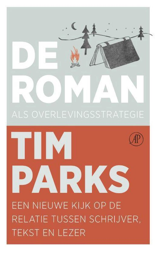 De roman als overlevingsstrategie - Tim Parks | Fthsonline.com