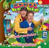 De Liedjes Van De Vakantieshow