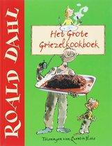Het Grote Griezelkookboek